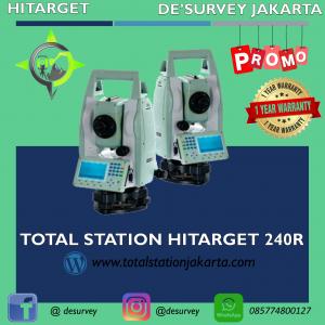 TOTAL STATION HITARGET 240R