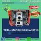 TOTAL STATION SOKKIA SET2X