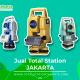 jual total station jakarta